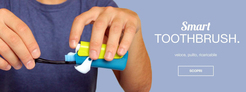 Smart Toothbrush IT
