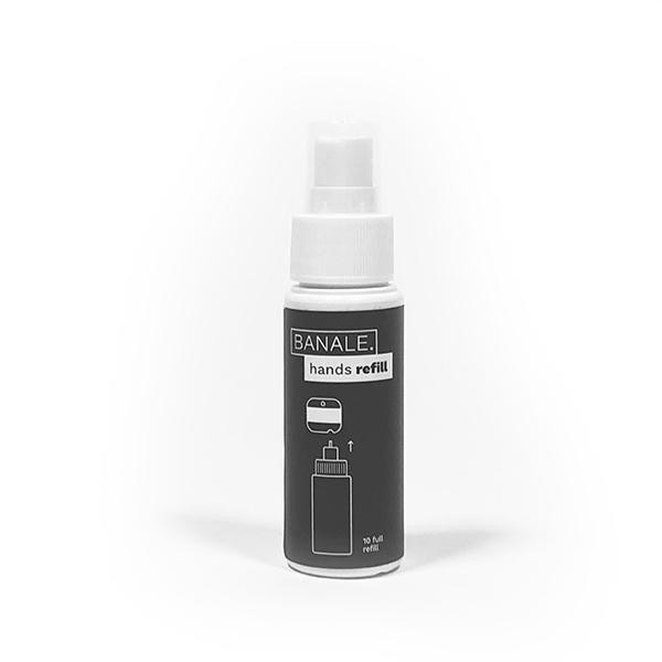 Sanitizer Antibacterial Spray