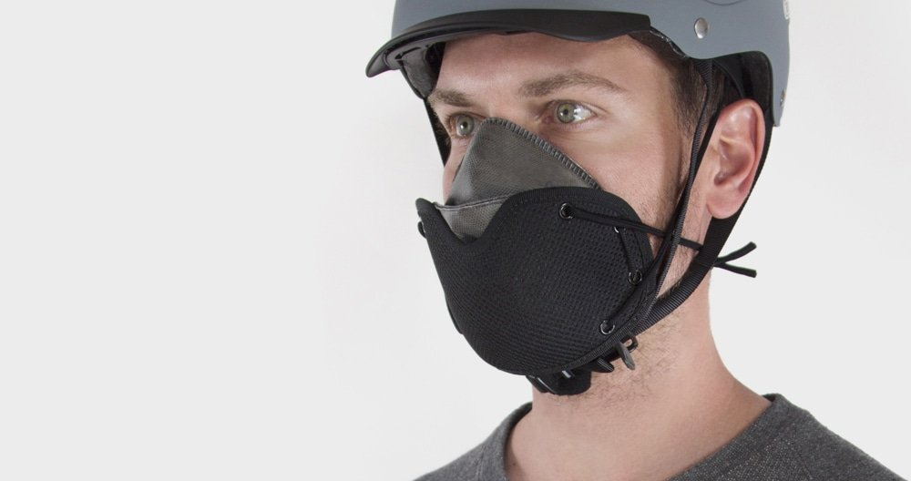 Banale Pollution Mask