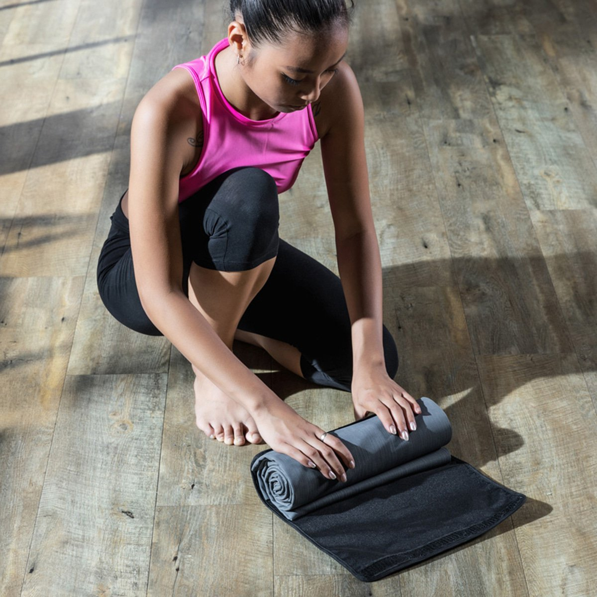 Banale Yoga Mat